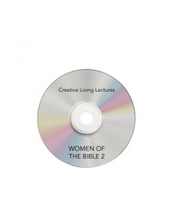 Lecture Series on The Challenges of Womanhood 2: Studies on Women of the Bible