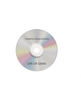 Lecture Series on Choices That Matter: Studies from the Life of David
