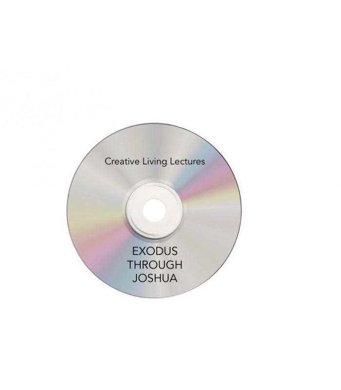 Lecture Series on Journey to Freedom: Exodus through Joshua