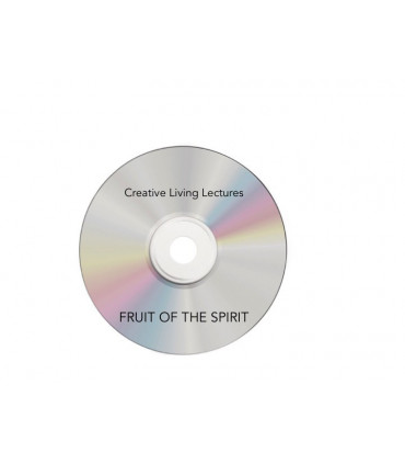 Lecture Series on Character That Counts: Studies on the Fruit of the Spirit